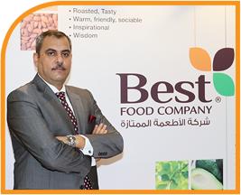 Best Food Company | Management Team