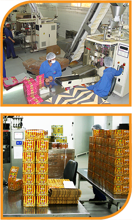 Best Food Company | Nuts Factory